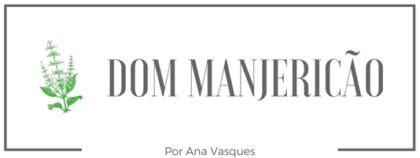 Blog Dom Manjericão