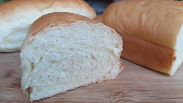 pão de banha feito em casa