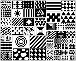 image regarding Free Printable Black and White Images known as Black White Pink Behavior for Your Baby (Absolutely free