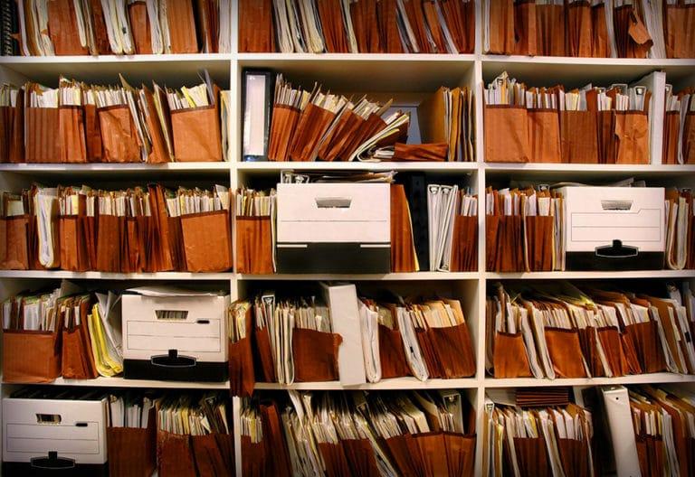 DOMA Digital Document Management Services