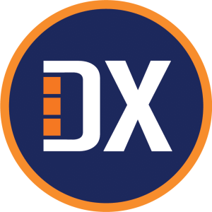 DX Software Logo