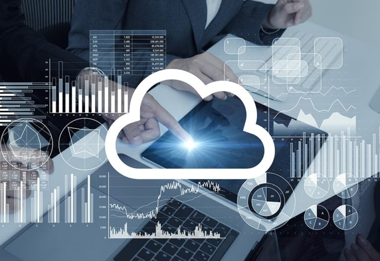 Digital Cloud and Graphics