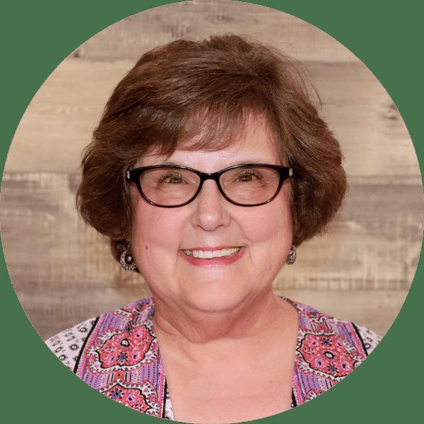 Marti Jones Compliance Analyst