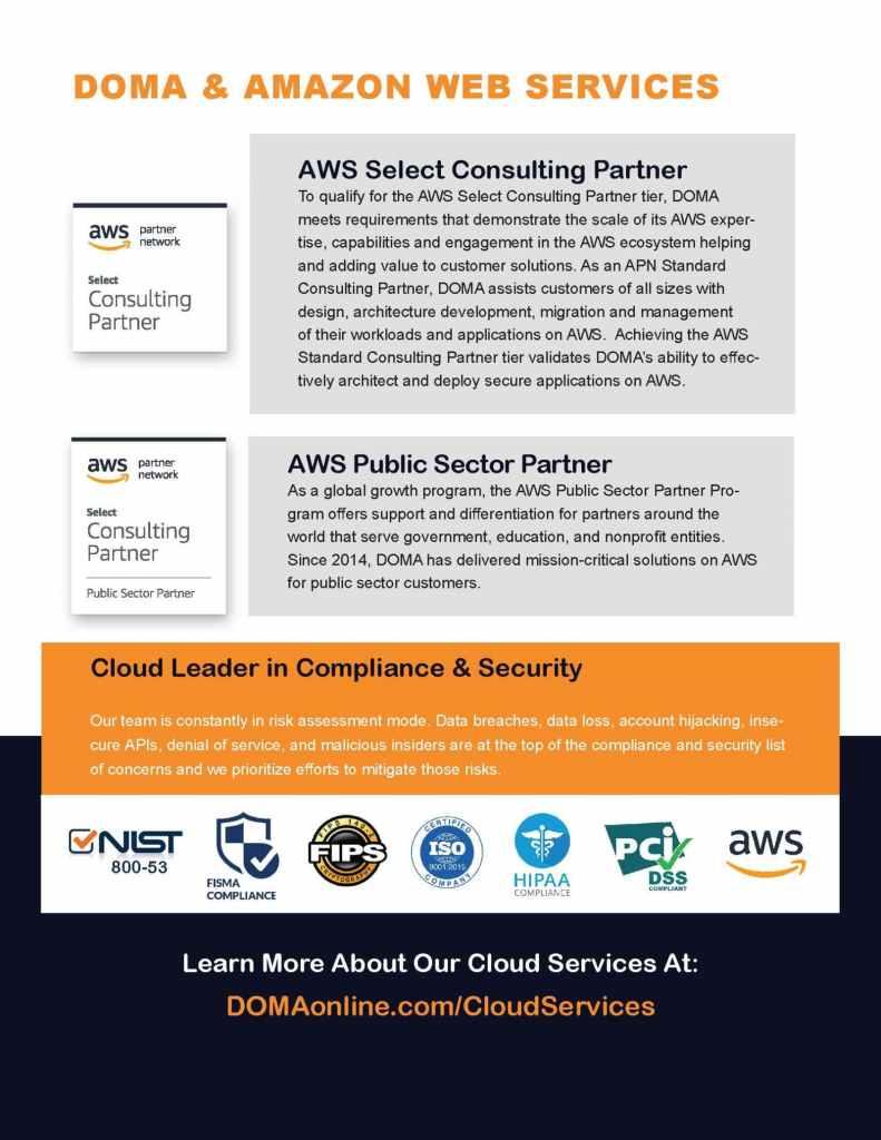 Cloud Services Brief Page 4
