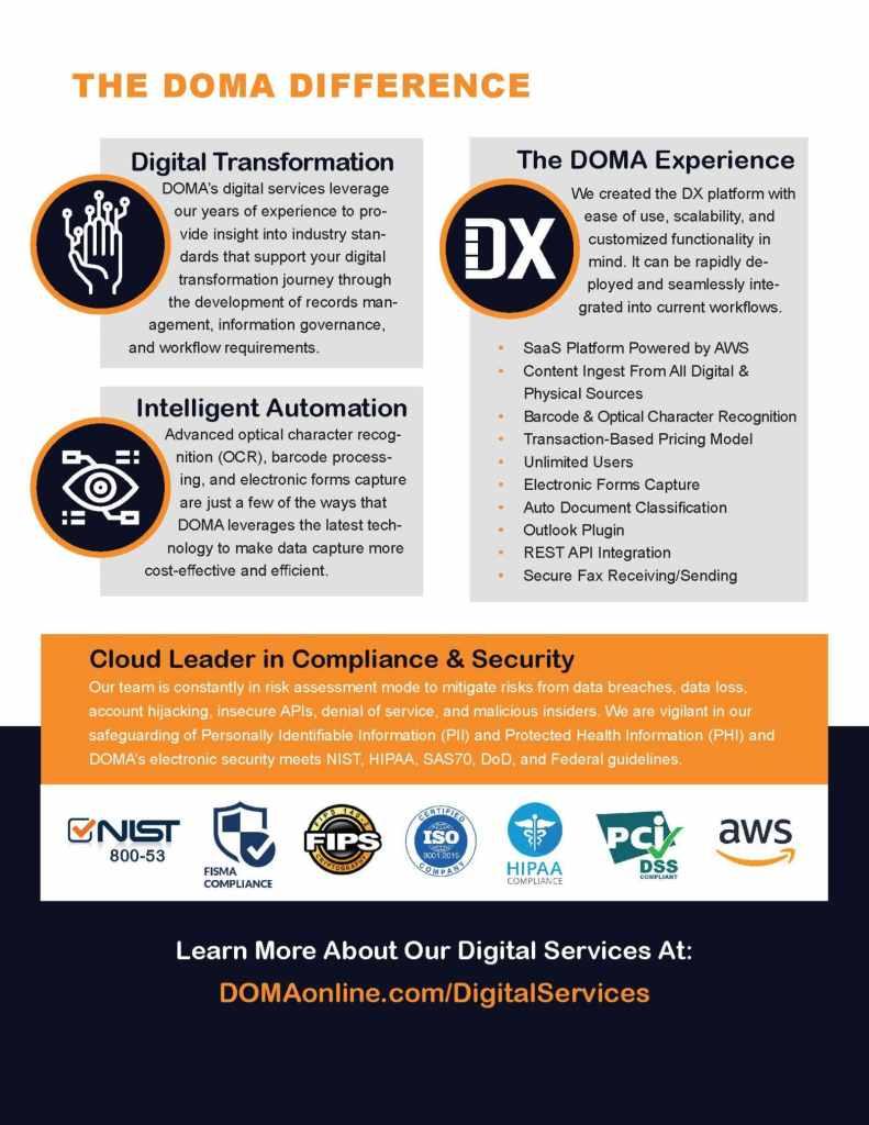 Digital Services Brief Page 4