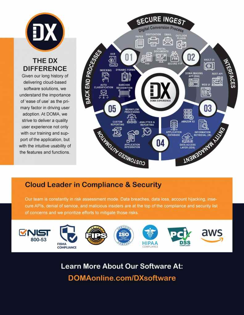 DX Software Brief Page 4
