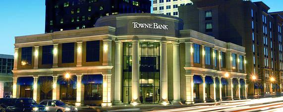 Towne Bank Building