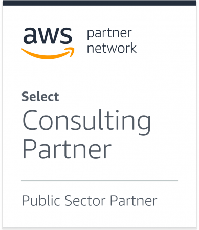 DOMA is a Public Sector Partner AWS Partner Network