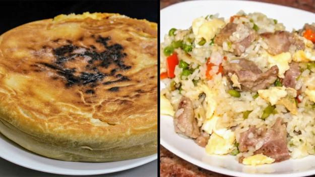Две вкусни рецепти с ориз
