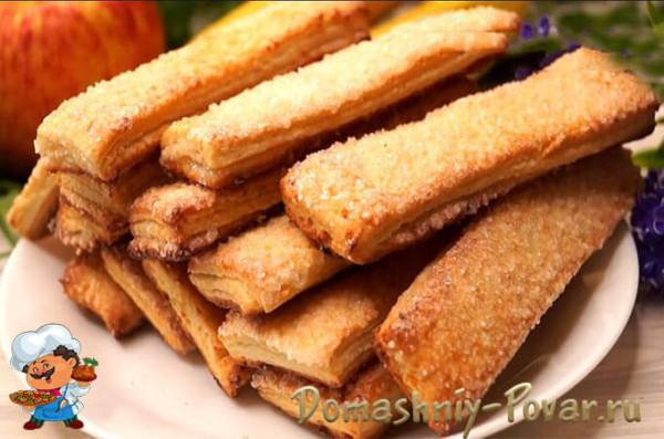 Творожное печенье рецепт с фото пошагово в духовке