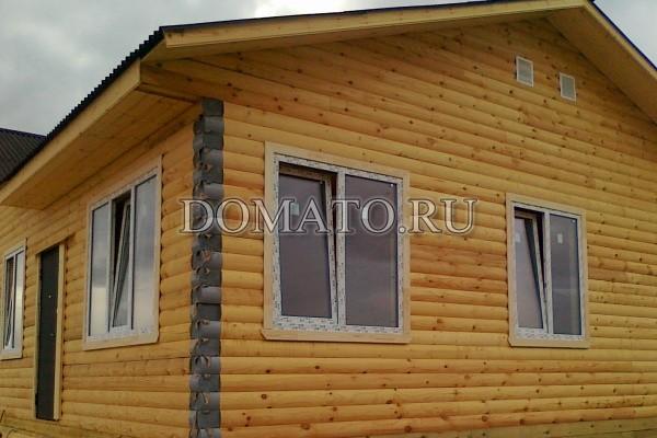 Карниз дома поднебесники свесы крыши
