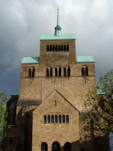 Der Dom zu Minden. Foto: Amtage