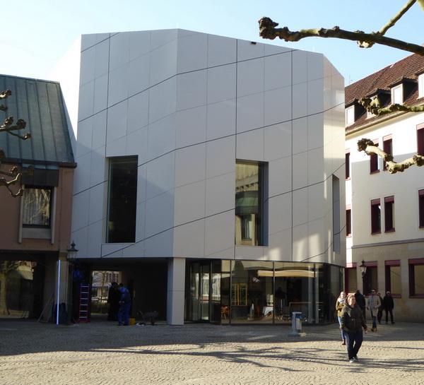 Der Dombau-Verein Minden unterstützte die Neugestaltung des Domschatzes Minden mit 2,3 Millionen Euro. Foto: DVM/Amtage