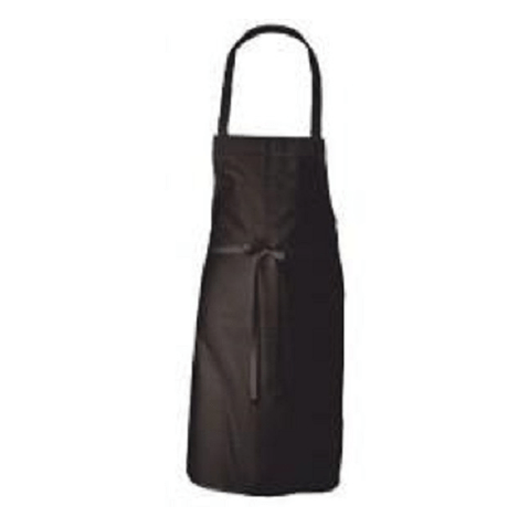 Neoprene Black Apron