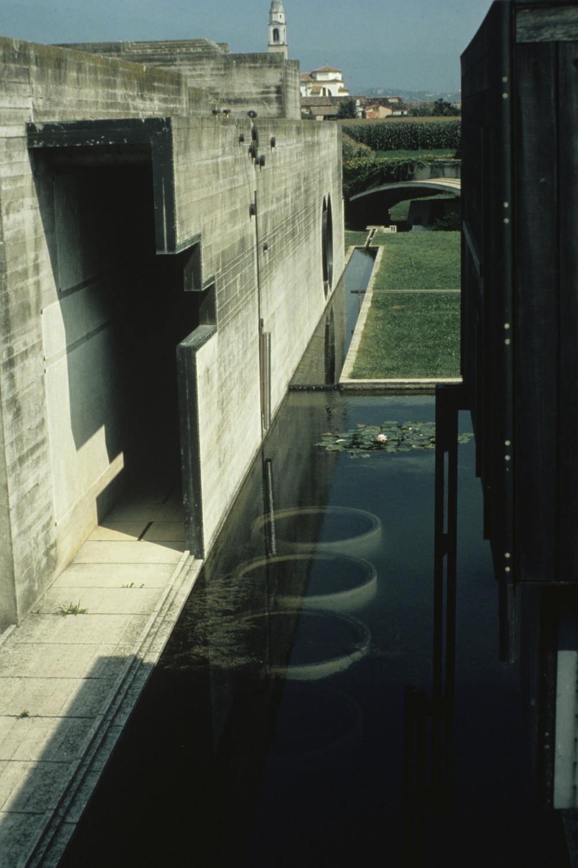 BrionVega Cemetery MIT Libraries