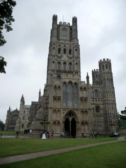 Ely, cattedrale (3)