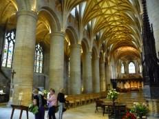 Tewkesbury, abbazia