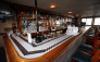 Seafood restaurant - bar