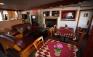Seafood restaurant - interior 2