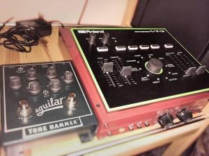 Recording Studio - 13 DxO