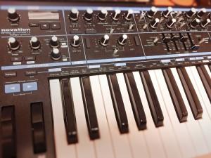 Recording Studio - 26 DxO