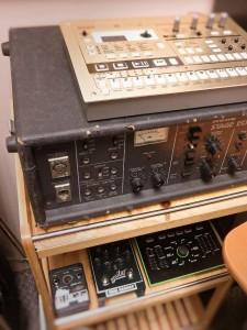 Recording Studio - 7 DxO