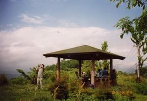 UFO観測会