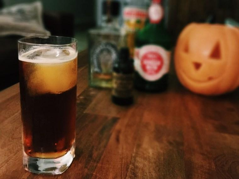 La Manta cocktail