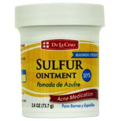 Sulfur Ointment - Ridiculous Shit I've Bought On Amazon
