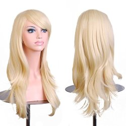 Womens Hair Wig - Ridiculous Shit I've Bought On Amazon
