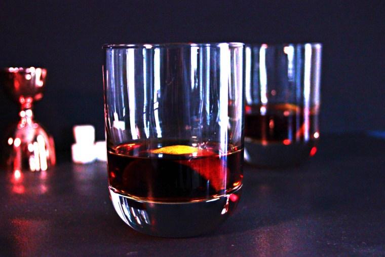 Serious Cocktails: Sazerac