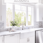 10 Beautiful Farmhouse Sinks On Amazon Domestically Blissful