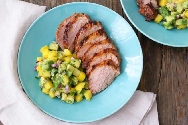 chipotle-pork-tenderloin-with-mango-avocado-salsa-6