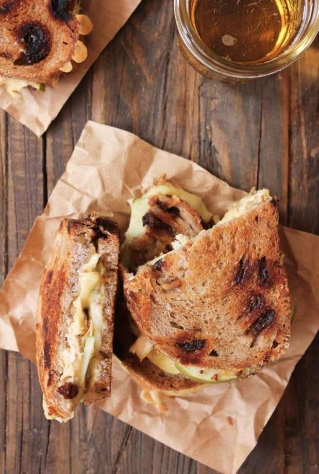 Roast-Chicken-Apple-and-Brie-grilled-cheese-5