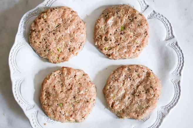 Asian-Turkey-Quinoa-Burgers-With-Coconut-Peanut-Sauce-step-3