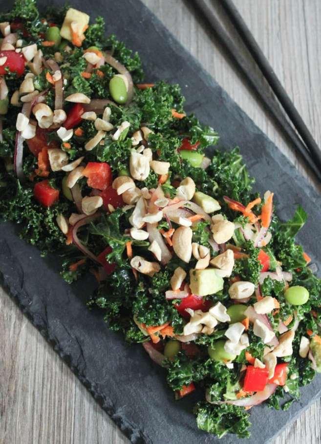 vegan-kale-salad-with-edamame-roasted-cashews-and-miso-dressing-2