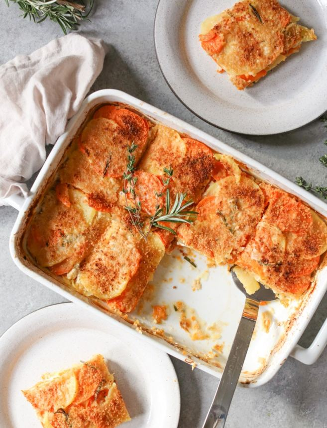 two-potato-gratin-with-herbs-and-goat-cheese-5