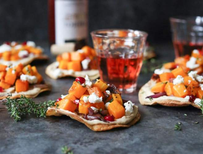 butternut-squash-tostadas-with-hummus-caramelized-onions-6
