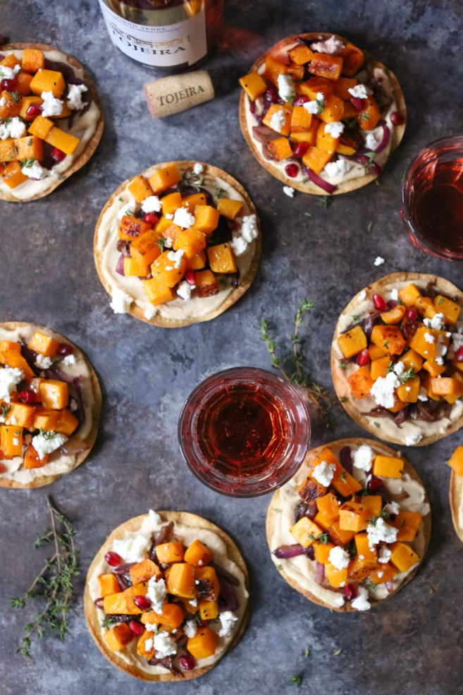 butternut-squash-tostadas-with-hummus-and-goat-cheese-4
