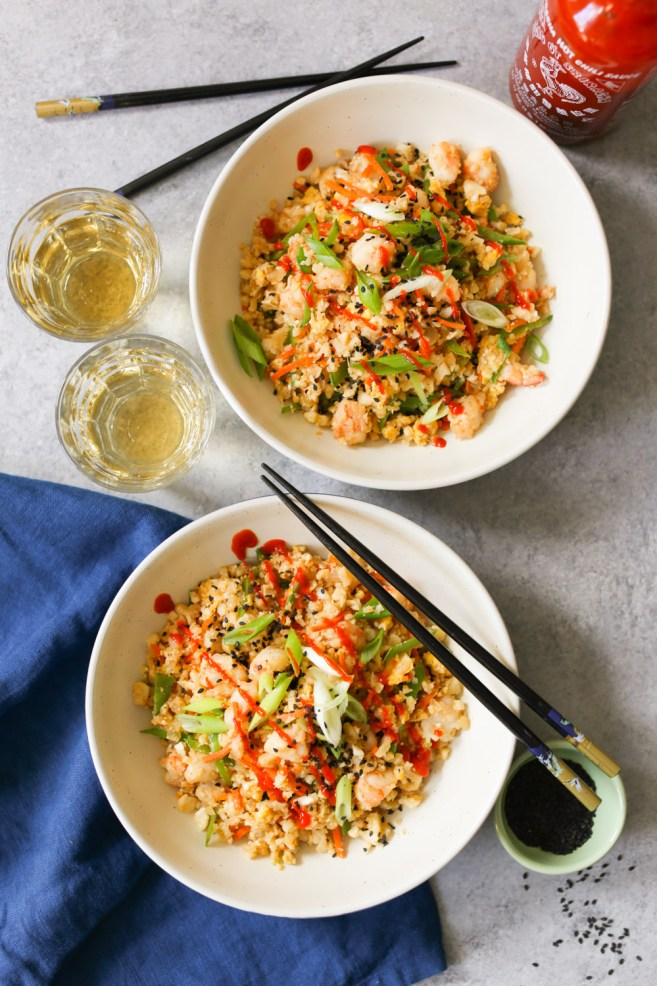 shrimp fried rice dubsmash relationship