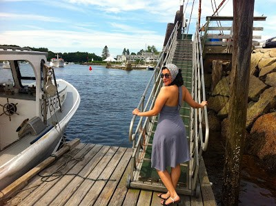 jessica flores kennebunkport maine road trip travel chic