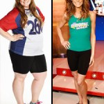 The Biggest Loser Did What She Was Taught….