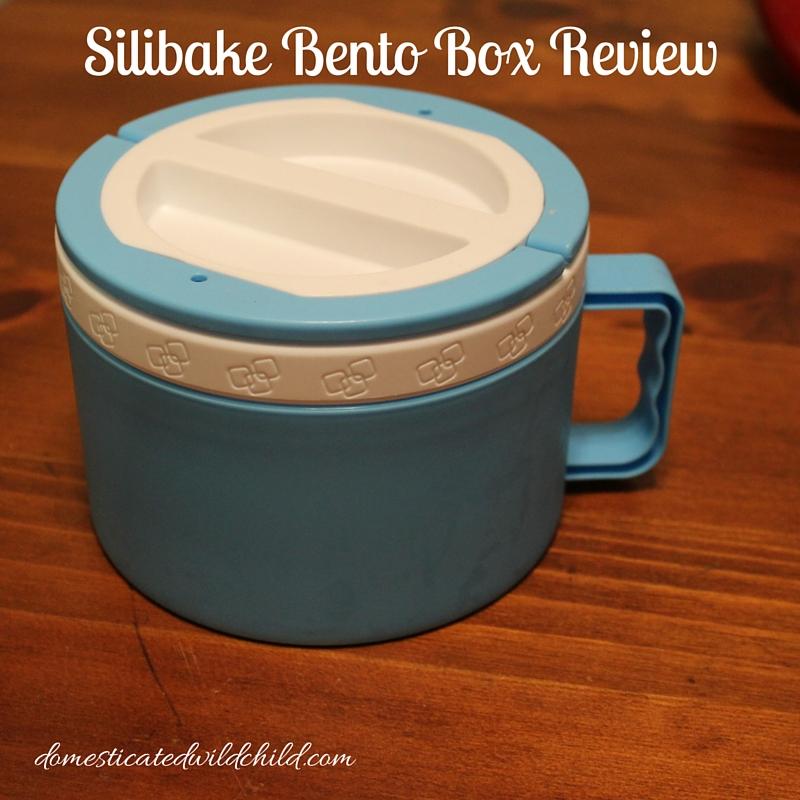 Silibake Bento Box Review