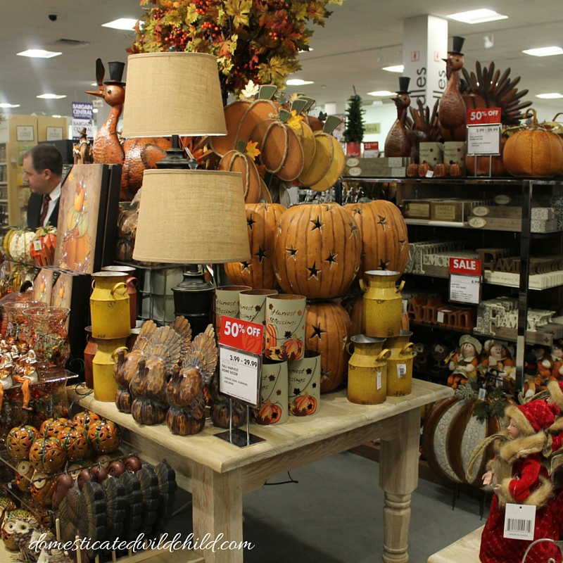boscov's thanksgiving