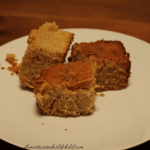 Honey Cornbread