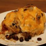 BBQ Chicken Bake
