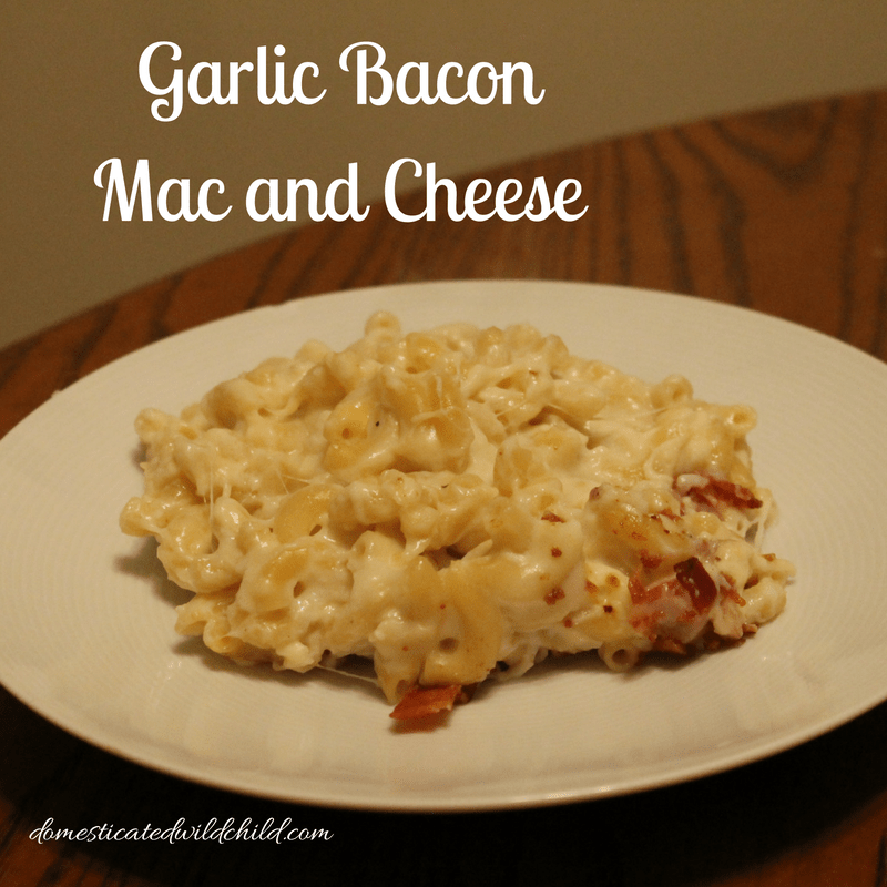 garlic-baconmac-and-cheese