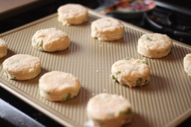 Biscuits Prebaked