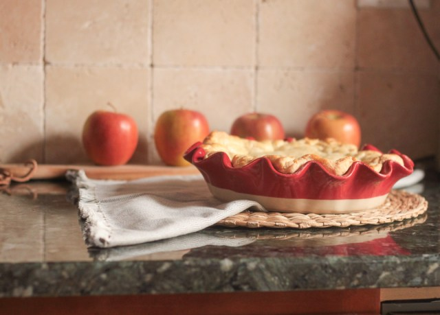 Apple Bourbon Pie-12