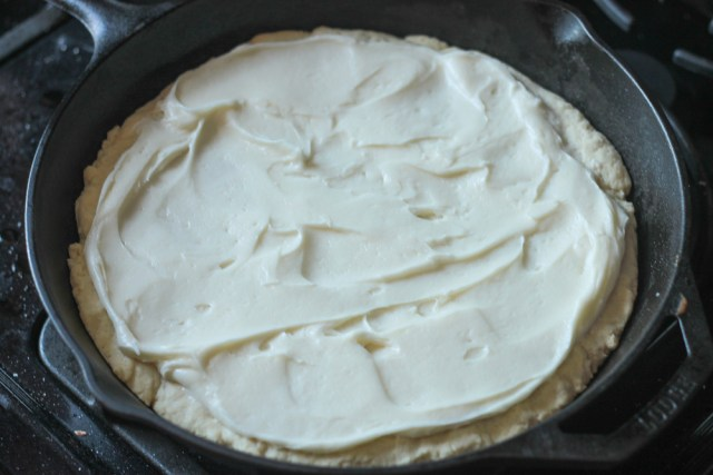 America Dessert Pizza | Domestic Batch-3